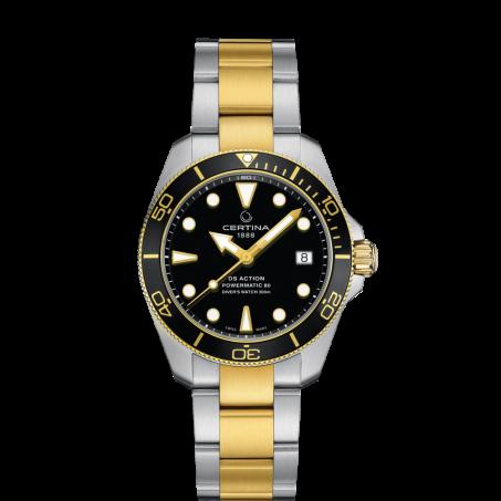 Certina - DS Action Diver C032.807.22.051.00 Uhr