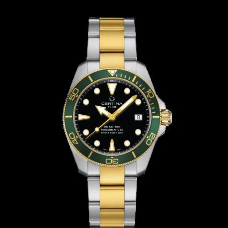 Certina - DS Action Diver C032.807.22.051.01 Uhr