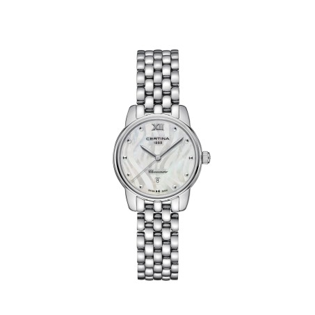 Certina - DS-8 Lady 27mm C033.051.11.118.00 Uhr