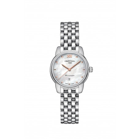 Certina - DS-8 Lady 27mm C033.051.11.118.01 Uhr
