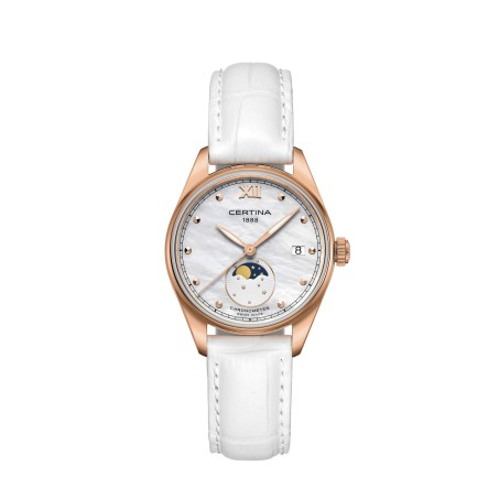 Certina - DS-8 Lady Moon Phase C033.257.36.118.00 Uhr