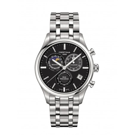 Certina DS-8 Chrono Moon Phase C033.450.11.051.00 Uhr