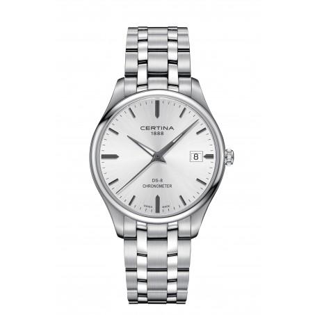Certina - DS-8 Chronometer C033.451.11.031.00 Uhr