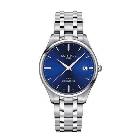 Certina - DS-8 Chronometer C033.451.11.041.00 Uhr