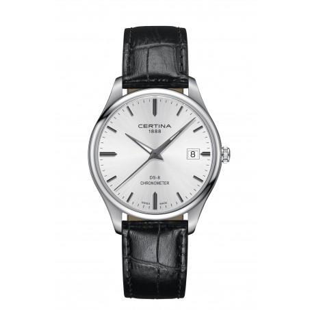 Certina - DS-8 Chronometer C033.451.16.031.00 Uhr