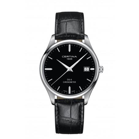 Certina - DS-8 Chronometer C033.451.16.051.00 Uhr
