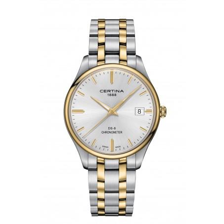 Certina - DS-8 Chronometer C033.451.22.031.00 Uhr