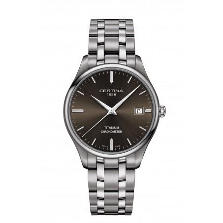 Certina - DS-8 Chronometer C033.451.44.081.00 Uhr