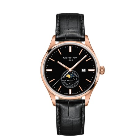 Certina - DS-8 Moon Phase C033.457.36.051.00 Uhr