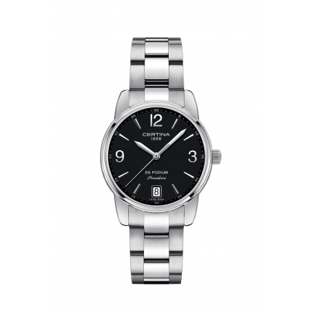 Certina - DS Podium Lady 33mm C034.210.11.057.00 Uhr