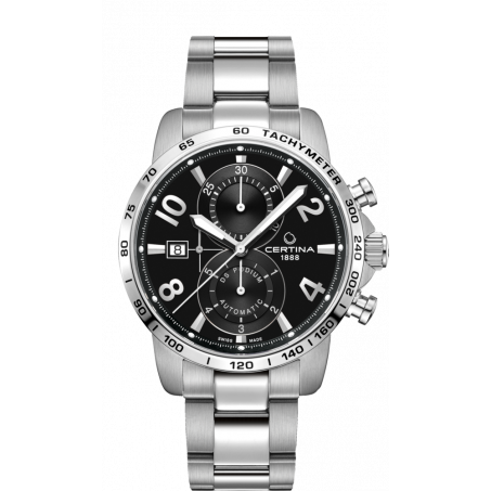 Certina - DS Podium Chrono Auto C034.427.11.057.00 Uhr