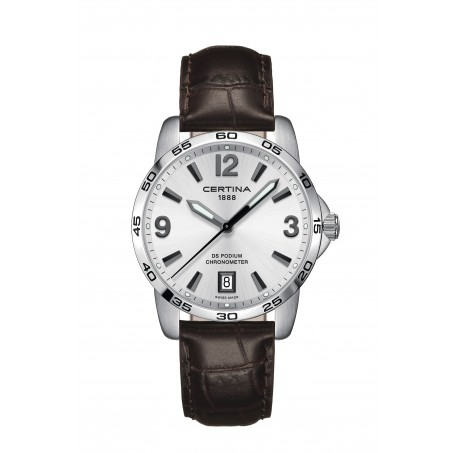 Certina - DS Podium 40mm C034.451.16.037.00 Uhr