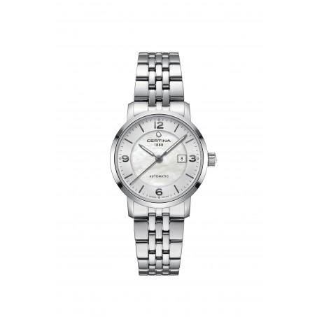 Certina - DS Caimano Lady Automatic 29mm C035.007.11.117.00 Uhr
