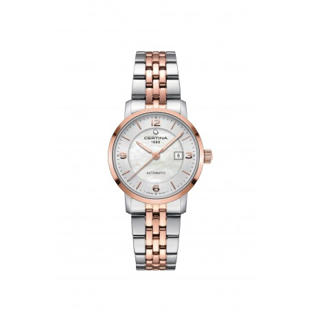 Certina - DS Caimano Lady Automatic 29mm C035.007.22.117.01 Uhr