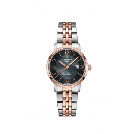 Certina - DS Caimano Lady Automatic 29mm C035.007.22.127.01 Uhr
