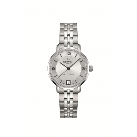 Certina - DS Caimano Lady Powermatic 80 C035.207.11.037.00 Uhr
