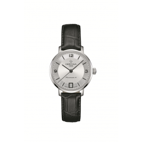 Certina - DS Caimano Lady Powermatic 80 C035.207.16.037.00 Uhr