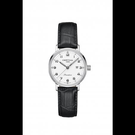 Certina - DS Caimano Lady C035.210.16.012.00 Uhr