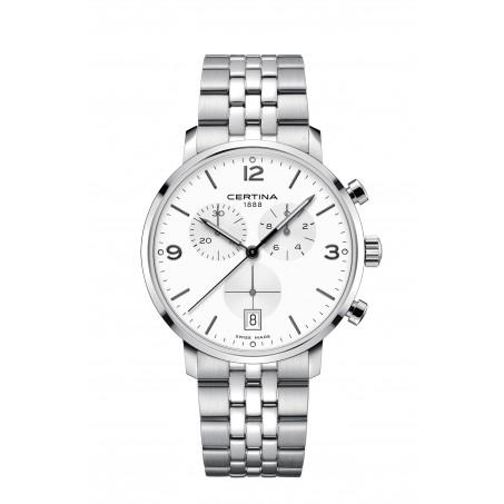 Certina - DS Caimano Chronograph C035.417.11.037.00 Uhr