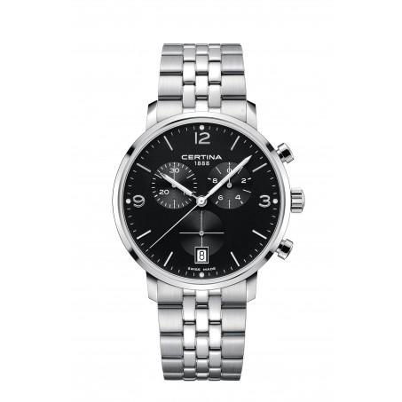 Certina - DS Caimano Chronograph C035.417.11.057.00 Uhr