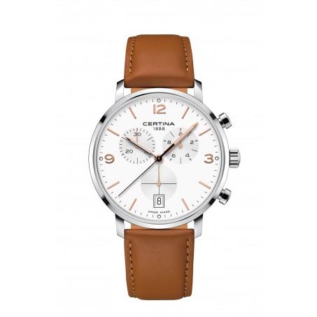 Certina - DS Caimano Chronograph C035.417.16.037.01 Uhr