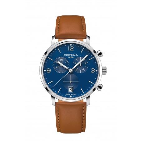 Certina - DS Caimano Chronograph C035.417.16.047.00 Uhr