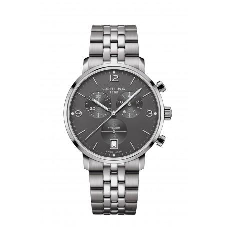 Certina - DS Caimano Chronograph C035.417.44.087.00 Uhr