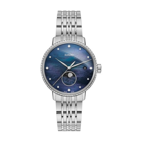 Rado - Coupole Classic Diamonds R22882903 Uhr