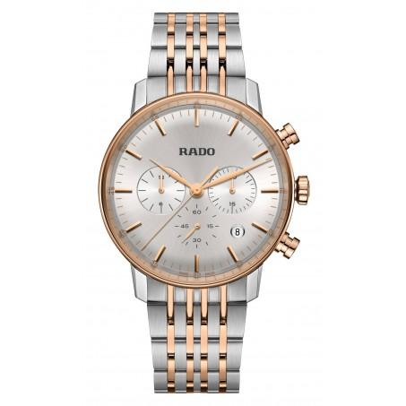 Rado - Coupole Classic Chronograph R22910123 Uhr