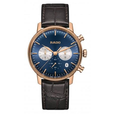 Rado - Coupole Classic Chronograph R22911205 Uhr