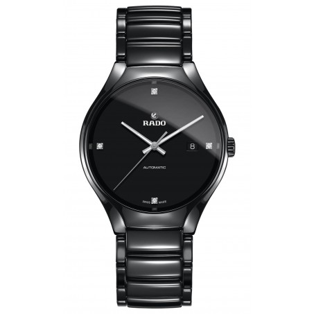 Rado - True Automatic Diamonds R27056722 Uhr