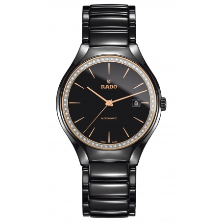 Rado - True Automatic Diamonds R27056852 Uhr