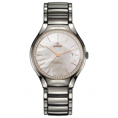 Rado - True Automatic Diamonds R27057852 Uhr