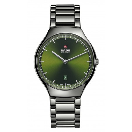 Rado - True Thinline Automatic R27088312 Uhr