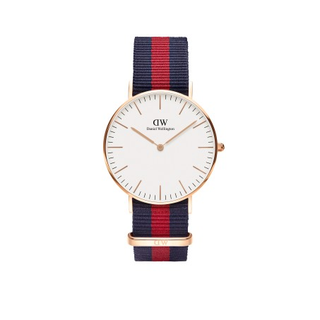 Daniel Wellington - Classic Oxford DW00100029 Uhr