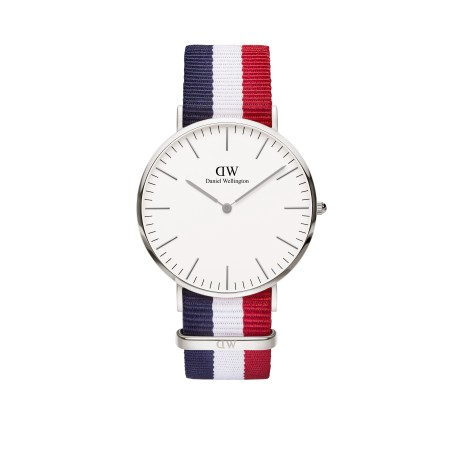 Daniel Wellington - Classic Cambridge DW00100017 Uhr