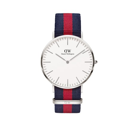 Daniel Wellington - Classic Oxford DW00100015 Uhr