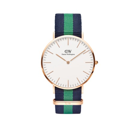 Daniel Wellington Classic Collection DW00100005 Uhr