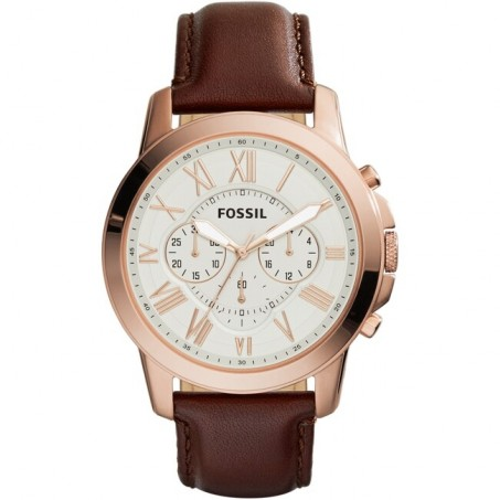 Fossil - Grant FS4991IE Uhr