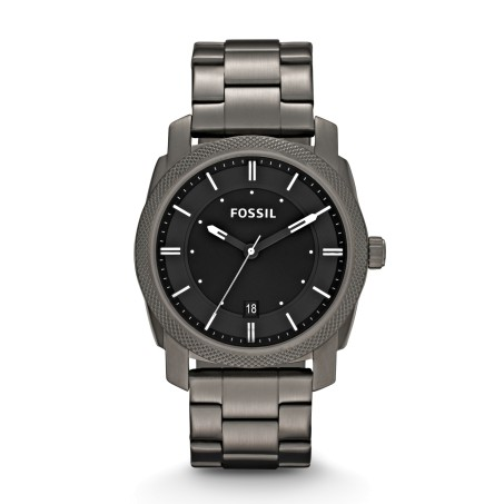 Fossil - Machine FS4774IE Uhr