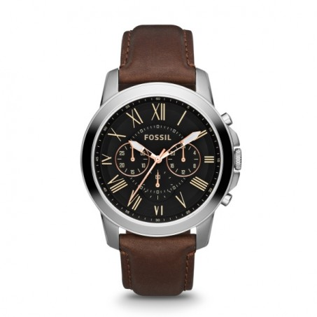 Fossil - Grant FS4813IE Uhr