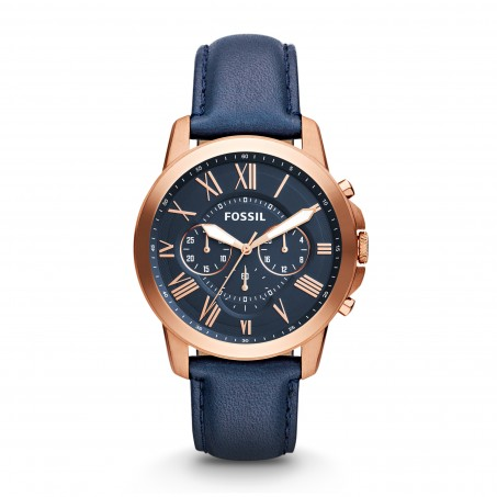 Fossil - Grant FS4835IE Uhr