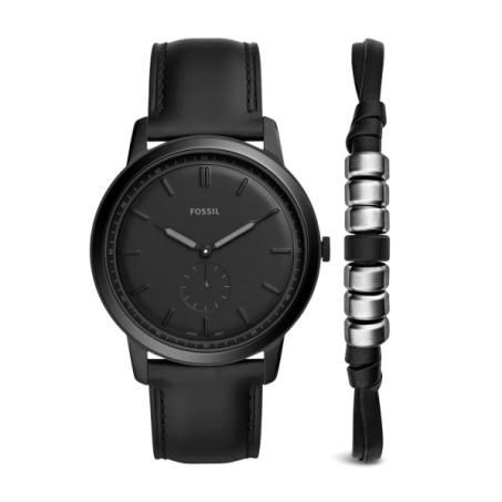 Fossil - The Minimalist Set FS5500 SET Uhr