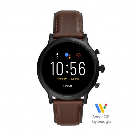 Fossil - The Carlyle HR Smartwatch FTW4026 Uhr
