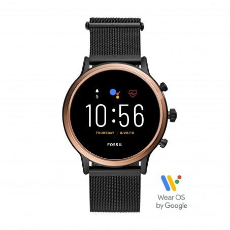 Fossil - Julianna HR Smartwatch FTW6036 Uhr