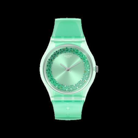 Swatch - Originals Gent AMAZO NIGHT GG225 Uhr
