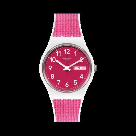 Swatch - Originals Gent BERRY LIGHT GW713 Uhr