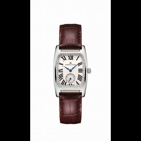 Hamilton - American Classic Boulton Quartz H13421811 Uhr