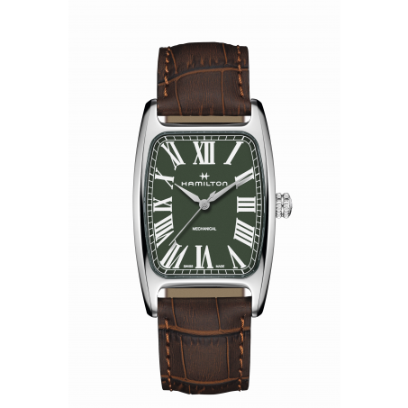 Hamilton - American Classic Boulton Mechanical H13519561 Uhr