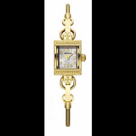 Hamilton - American Classic Lady Hamilton Vintage Quartz H31231113 Uhr